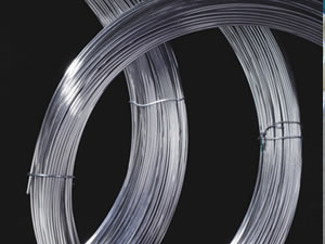 Stainless Steel Tying Wire To Resist Heavy Corrosions In